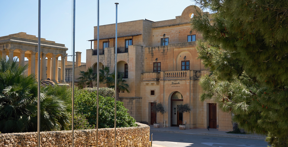 Alles GOZO ++ Kongress