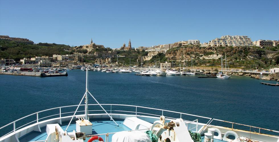 Malta Erschwert Die Einreise