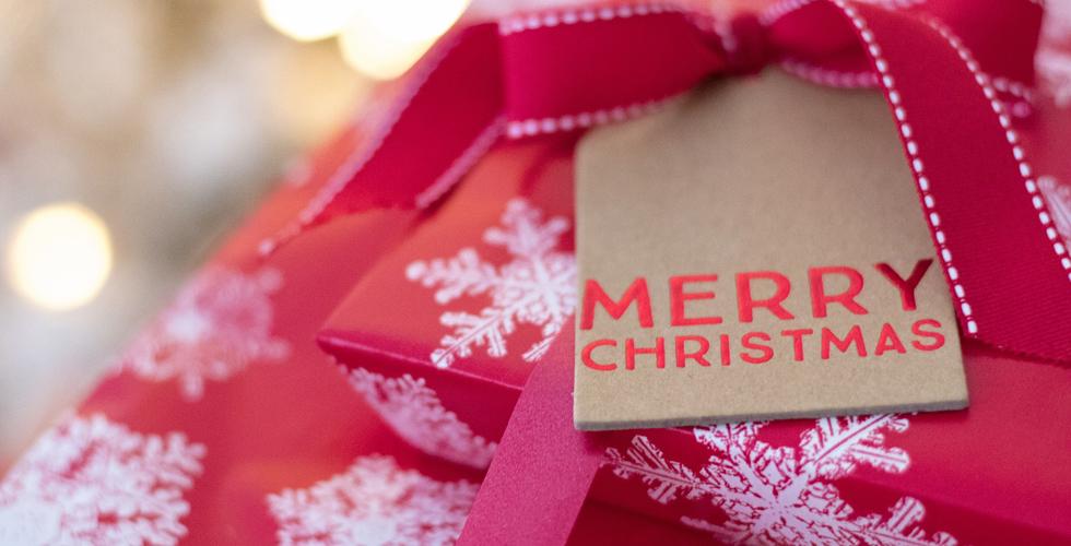Weihnachtsgeschenk 2018