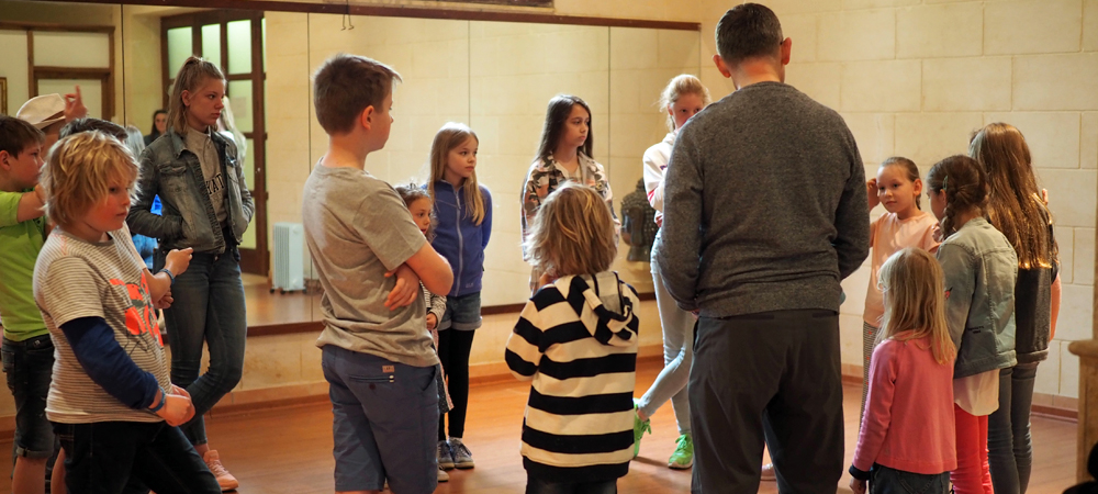 alles GOZO - Gozo4Kids Workshops